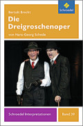 Schroedel Deutsch Interpretationen